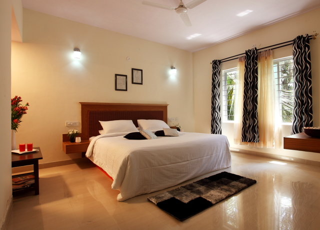 Traveltoexplore - Bangalore hotels