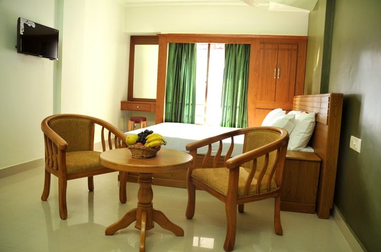 Traveltoexplore - Coorg hotels