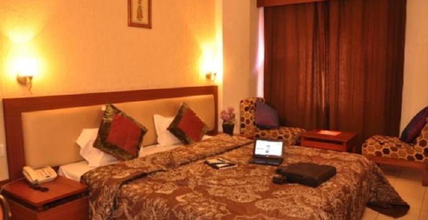 Traveltoexplore Jaipur Hotel
