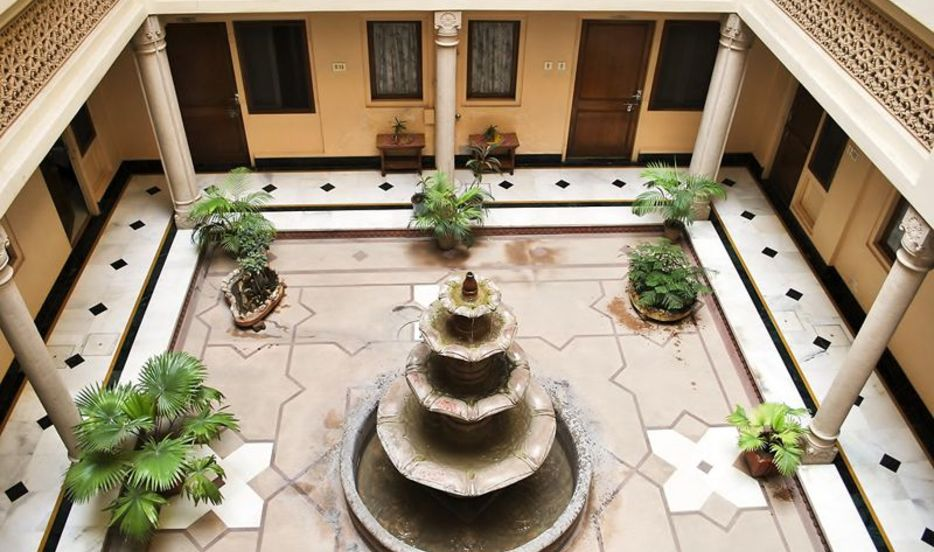 Traveltoexplore Jaipur Hotel