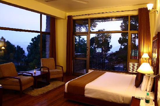 Traveltoexplore Kasauli Hotel