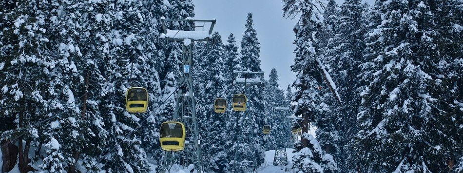 Traveltoexplore Gulmarg Package