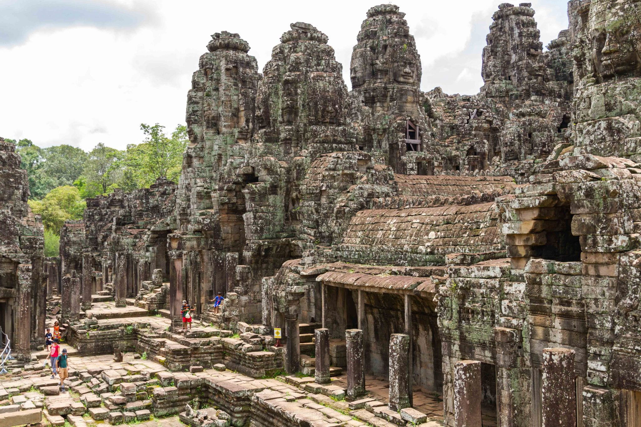 Angkor-wat-Cambodia-3N-4D-Package Package, Find the best