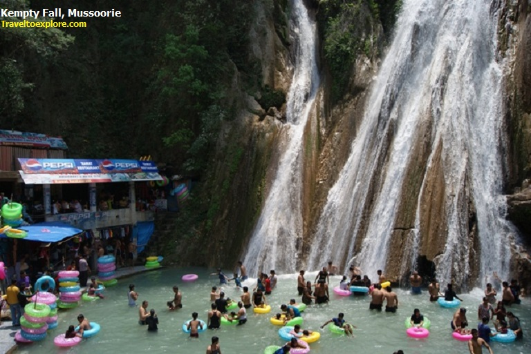 Traveltoexplore Nainital Package