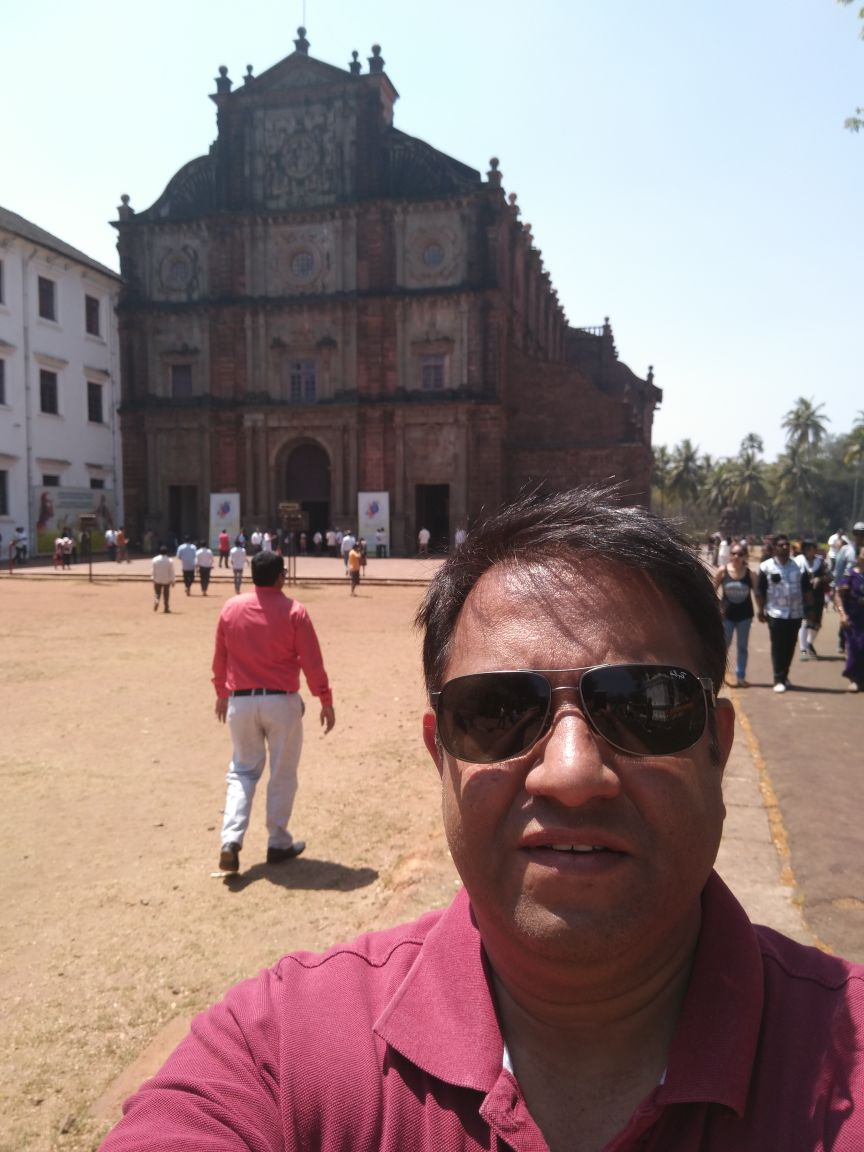 Traveltoexplore Customers - Harish purohit, Business Owner, Jodhpur