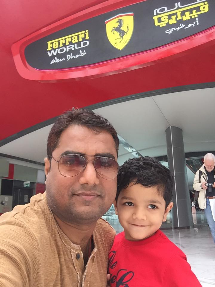 Traveltoexplore Customers - Mitesh Shah, Owner, Arihan Tubes, Bhopal (M.P.)