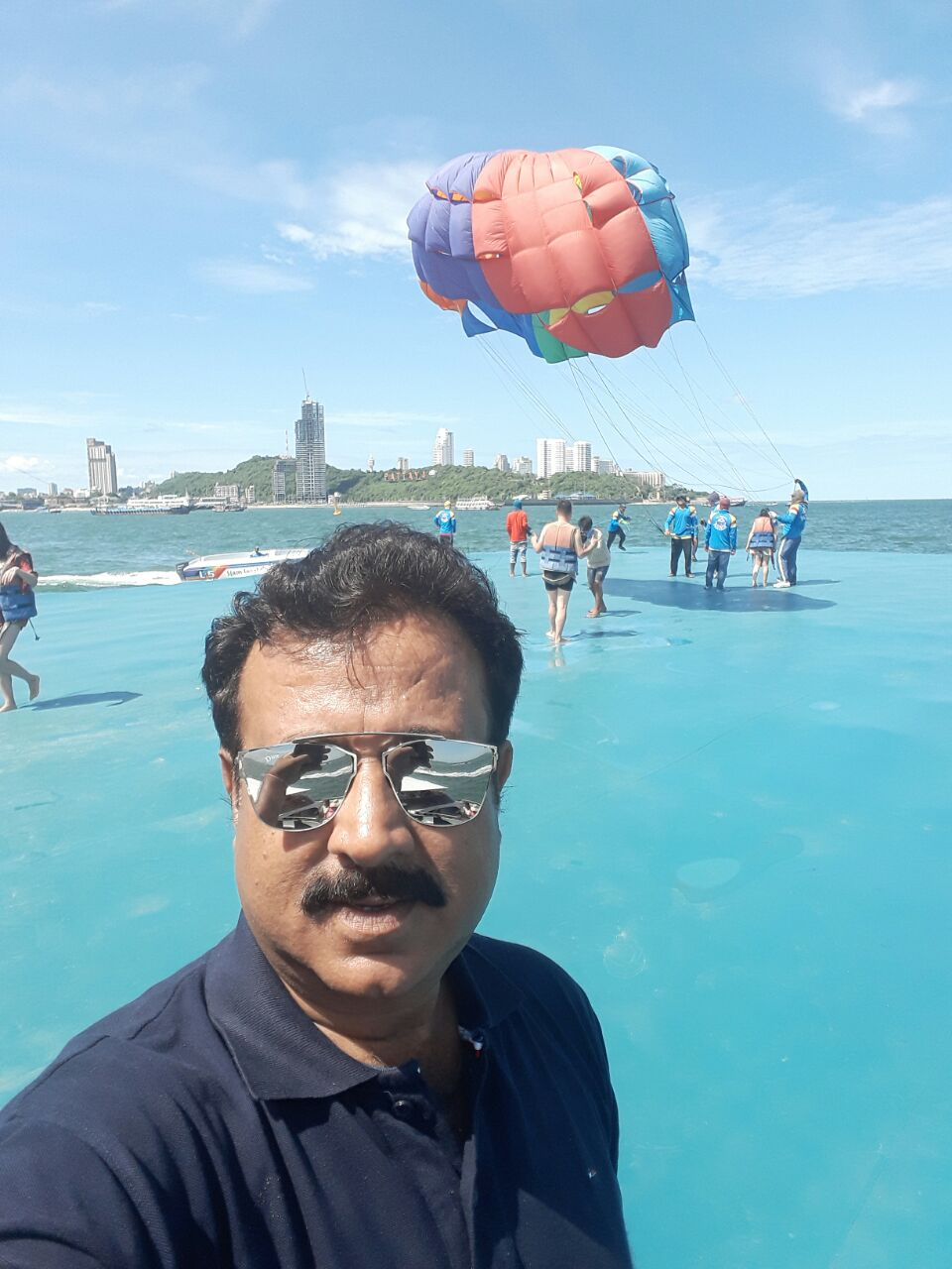 Traveltoexplore Customers - Pramod Babla, Business Owner, Jodhpur