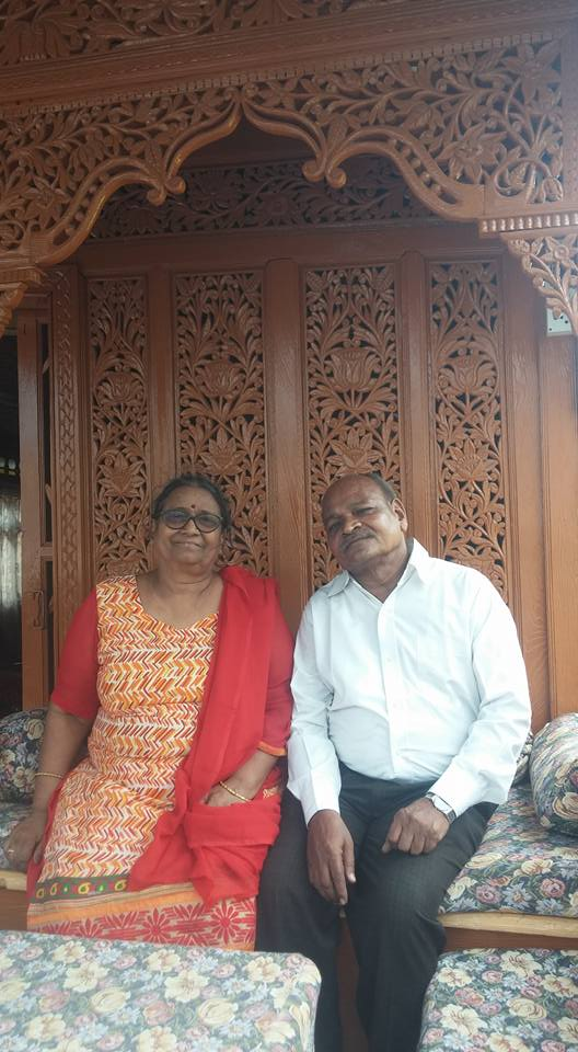 Traveltoexplore Customers - Padma Singhal Retired Professor JNV University, Jodhpur.
